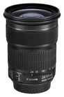 CANON EF 24 - 105mm / 3.5 - 5.6 IS STM