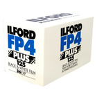 ILFORD FP4 PLUS 125  135/36