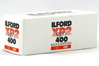 ILFORD XP2 SUPER 400/120 (proces C41)