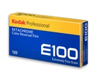 KODAK E100 PROFESSIONAL EKTACHROME 120 5x