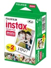 FUJI INSTAX Mini Film DP (2bal), 20x foto