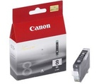 CANON náplň CLI8B Black (single ink tank)