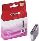 CANON náplň CLI8M Magenta (single ink tank)