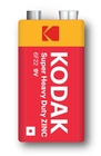 KODAK Heavy Duty   K9V HZ-S1    folie 1 ks