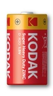 KODAK Heavy Duty   KD HZ-S2   folie 2ks