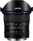 LAOWA MF 12mm / 2.8 Zero-D  Canon