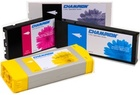 CHAMPION Inkjet Cartridge Cyan (NEW) for Noritsu D701, D703, D1005 500 ml