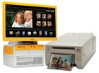KODAK G4XL UPGRADE ref. + Photo Printer D305 new