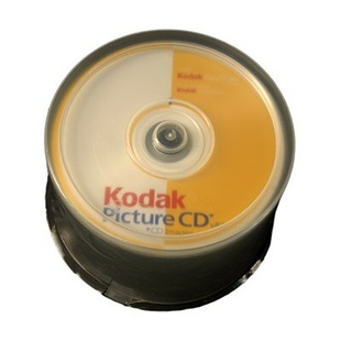KODAK Picture CD EAMER version 9.0 (50)