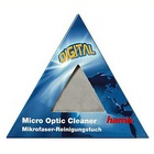 HAMA MICRO OPTIC-CLEANER, čistící utěrka na optiku (20x20cm)