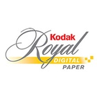 KODAK ROYAL DIGITAL 15,2x156 F lesk