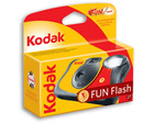 KODAK Fun Saver  400 27+12 flash