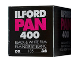 ILFORD PAN 400  135/36